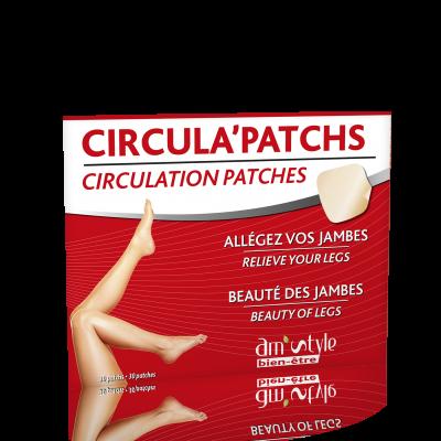 Circula'Patchs