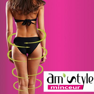Amstyle univers minceur
